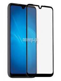 <b>Аксессуар Защитный экран Red</b> Line для Xiaomi Mi A3 Full ...