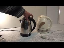 Ремонт электро <b>чайника</b> - YouTube