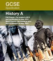 AQA   History   GCSE   History A  Full and Short Courses