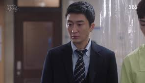 r tic doctor teacher kim episode korean drama teacher kim shoves the investigator calling him a useless fool the doctor says that he will proceed to do his work despite any interference and dares the