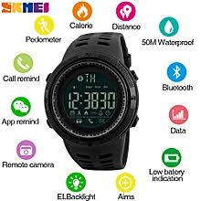 Buy <b>Skmei Smart Watches</b> Online | Jumia Nigeria