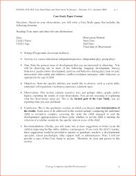 Master thesis case study example   reportz    web fc  com
