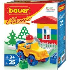 Купить Игровой <b>набор Bauer ЭКО в</b> ассортименте 25 эл. (в ...