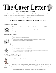 define a cover letters template define a cover letters