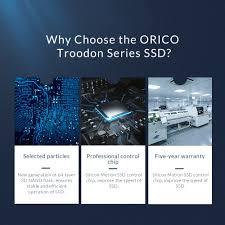 <b>ORICO M.2</b> SATA <b>SSD</b> 128GB 256GB 512GB 1TB <b>M2</b> NGFF <b>SSD M</b> ...