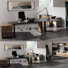 modern modern office decor decobizz home home office decoration awesome images of home office decorating themes black contemporary home office