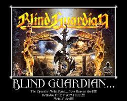 Blind Guardian Motivation by Hando1 on DeviantArt via Relatably.com