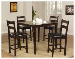 style dining table kind pub style chairs is also a kind of glamorous tall kitchen table