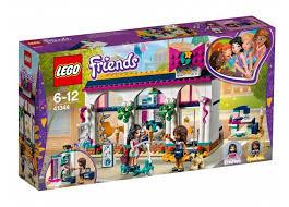 Конструктор <b>Lego Магазин аксессуаров Андреа</b> - Акушерство.Ru