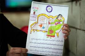 barriers to education for syrian refugee children in lebanon  hrw launch gallery