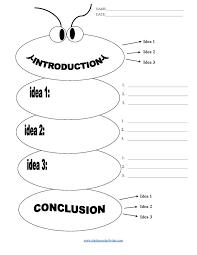 persuasive essay outline template GoCollege