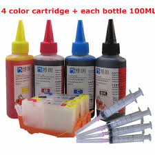 BLOOM compatible for <b>hp</b> 920 655 178 364 564 862 685 670 ...
