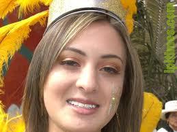 SANDRA MILENA CORAL BRAVO EN EL CARNAVAL MULTICOLOR. Sandra Milena en el Carnaval Multicolor de la Ex Provincia de Obando en la ciudad de ... - sm034073