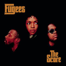 The Score (<b>Fugees</b> album) - Wikipedia