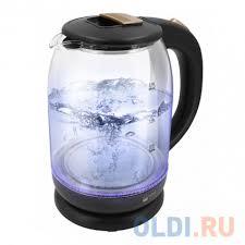<b>Чайник Home Element HE-KT191</b> черный жемчуг — купить по ...