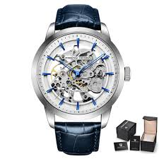 <b>PAGANIDESIGN PD-1638 Automatic Men'S</b> Hollow Fashion ...