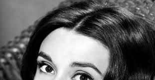 Одри Хепбёрн. <b>Ангел</b> с печальными глазами.