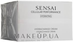 Kanebo <b>Sensai Cellular Performance</b> Hydrachange <b>Cream</b>
