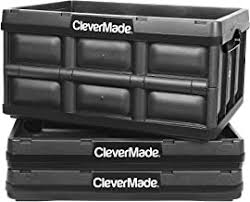 collapsible crate - Amazon.com