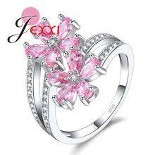 Online Get Cheap <b>925 Sterling</b> Silver Girl Ring -Aliexpress.com ...