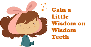 Gain a Little Wisdom on Wisdom Teeth | Dr. Jaleel | Ottawa Dentist via Relatably.com