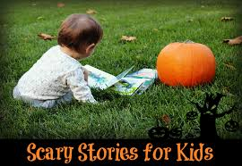 scary stories for kids the good mama