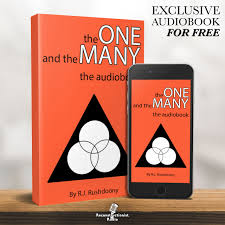 The One and the Many – Reconstructionist Radio (Audiobook)