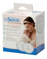 <b>Вкладыши для бюстгальтера впитывающие</b> Disposable Breast ...