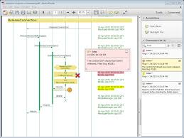 call flow sequence diagram tool   eventstudiocomment directly on the sequence diagram