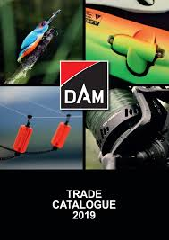 DAM TRADE CATALOGUE 2019 by GOLDFISH - issuu