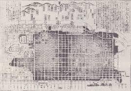 「1708年-宝永の大火」の画像検索結果