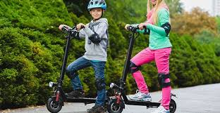 10 Best <b>Kids</b> Motorized <b>Electric Scooters</b> [ 2019 Reviews ]