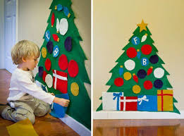 40 Quick and Cheap <b>Christmas Craft</b> Ideas for <b>Kids</b> | <b>Diy felt</b> ...