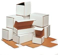 Бумажные коробки купить в интернет-магазинах России. Низкие ...