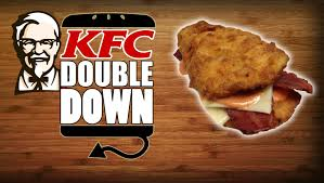 KFC Double Down & Colonel's Special Sauce Recipe