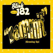 <b>blink</b>-<b>182</b> – Dammit Lyrics | Genius Lyrics