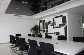 black white office contemporary home office office conference room design ideas black contemporary home office