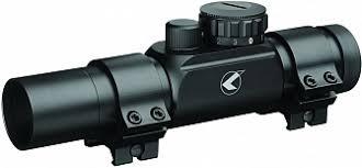 <b>Коллиматорный прицел GAMO Red-Dot</b> 30 мм RGB, купить