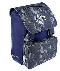 Купить <b>Proff</b> Рюкзак <b>Military</b>, синий по низкой цене с доставкой из ...