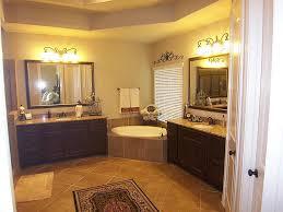 separate sinks vanities bathroom