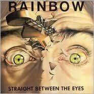 <b>Straight Between</b> the Eyes   Ritchie blackmore's <b>rainbow</b>, Rock ...