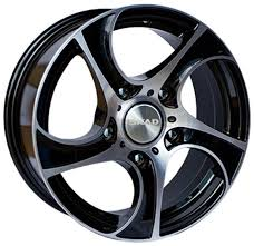 Колесный диск <b>SKAD Вихрь 7x16/5x139.7 D98.5</b> ET4... — купить ...