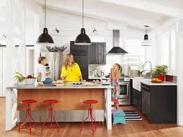 family kitchen ideas room kids