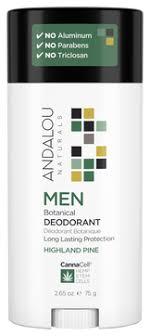 Купить <b>дезодорант для тела Canna</b> Cell Men Deodorant Highland ...