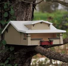 Birdhouses You Can Build in a Day   Popular Woodworking MagazineBirdhouses You Can Build in a Day
