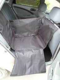 <b>Автогамак AvtoPoryadok</b> Maxi <b>Black</b> S17106Bl - ElfaBrest