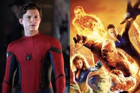 Fantastic Four in <b>Marvel</b> - does <b>Spider-Man</b> Far From Home tease ...