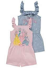 <b>Girl's Dresses</b> & Outfits | <b>Girls</b>' Playsuits | George at ASDA