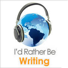 I'd Rather Be Writing Podcast Feed
