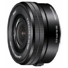 <b>Объектив Sony SEL-P1650</b>